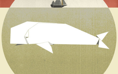 Southbank Center – October 1st – live reading of Moby Dick