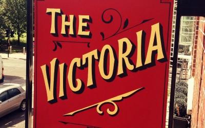 Victoria Pub November 29th