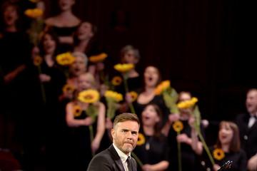 Olivier Awards Performance