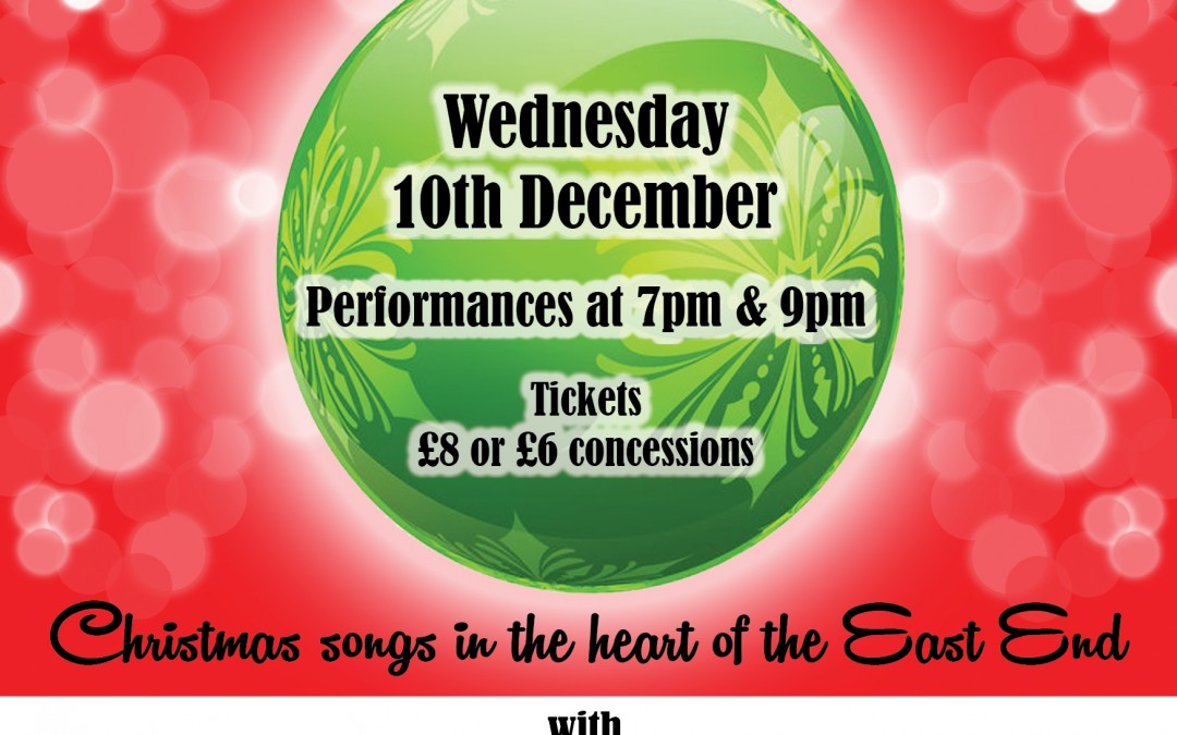 Roll Out The Carols – Christmas Concert