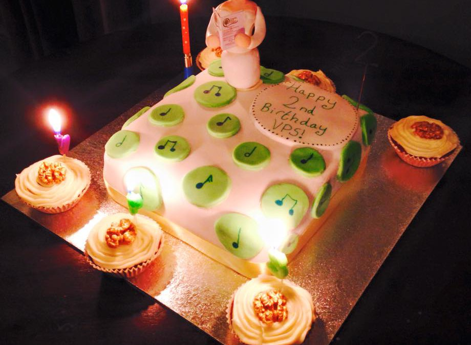 Happy Birthday Autumn Cake Images