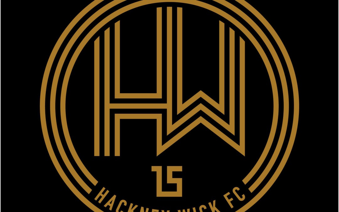 Collaboration with Hackney Wick FC!