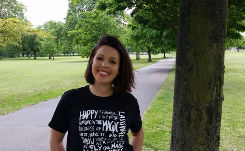 BBC Music Day Unsung Hero – Hannah Brine