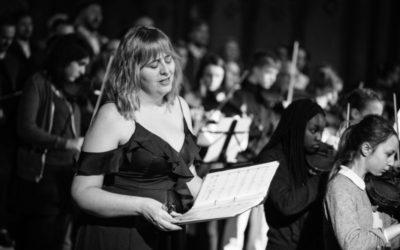 Singer's Story: Charlotte